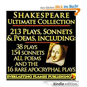 Analysis Of William Shakespeare's Plays