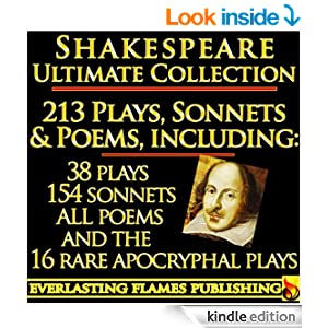 the life of the greatest playwright and poet william shakespeare Shakespeare is the greatest of all playwrights and poets of all times the last half  of  most of shakespeare's plays were not published in his lifetime so some of.