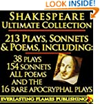 William Shakespeare Complete Works Ul...