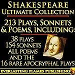 William Shakespeare Complete Works Ul...