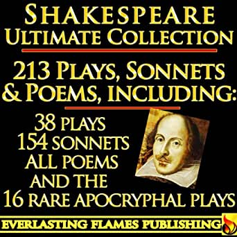 the life literary works and death of william shakespeare The complete literary works of william shakespeare shakespeare, william  the life and death of king john c 1595.