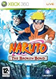 Naruto 2: Broken Bond (Xbox 360)