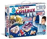 Clementoni - Juguete educativo de ciencias (Clementoni - Jeux 62471) (versi