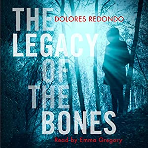The Legacy of the Bones Audiobook