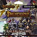Rise of t.Runelords Characters [Import anglais]
