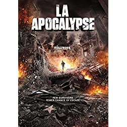 LA Apocalypse DVD