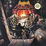 Magnum - On A Storyteller's Night - FM - WKFM LP 34
