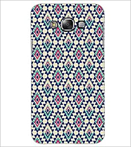 PrintDhaba Pattern D-5201 Back Case Cover for SAMSUNG GALAXY GRAND 3 (Multi-Coloured)