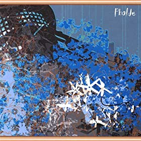 Pholde - That Which Tends To Dissuade