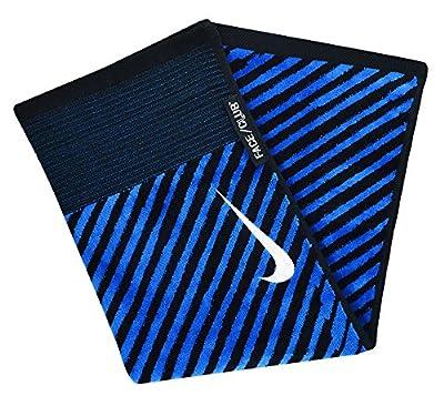 Nike Golf- Face/Club Jacquard Towel