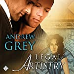 Legal Artistry: Art Stories, Book 1 | Andrew Grey