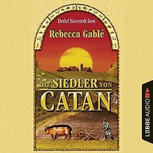 Die Siedler von Catan Hörbuch