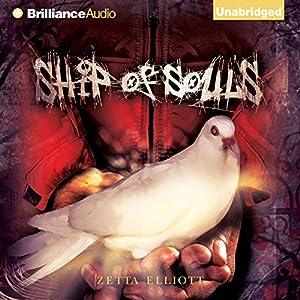 Ship of Souls Audiobook