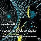 The Modernity Of Bob Brookmeyer : The 1954 Quartets