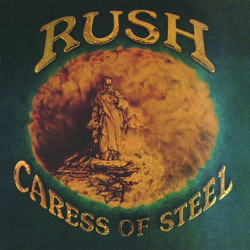 Rush-Caress Of Steel-REMASTERED-CD-FLAC-1997-DeVOiD Download