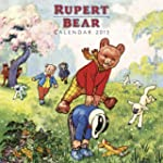 Rupert Bear wall calendar 2015 (Art c...
