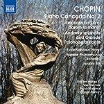 ショパン:ピアノ協奏曲 第2番 ヘ短調 Op.21(ショパン・ナショナル・エディション原典版使用)