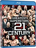 Image de WWE: Greatest Superstars of the 21st Century [Blu-ray]