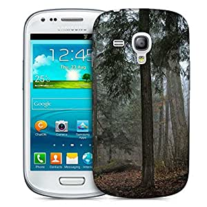 Snoogg Dried And Broken Tree Designer Protective Phone Back Case Cover For Samsung Galaxy S3 Mini
