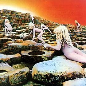 Cubra la imagen de la canción No Quarter por Led Zeppelin
