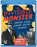 Invisible Monster [Blu-ray]