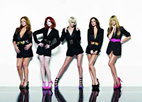 Image of Girls Aloud