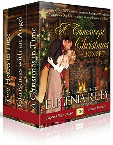 Eugenia Riley - A Timeswept Christmas Box Set (English Edition)