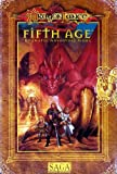 Dragonlance Fifth Age: SAGA System [BOX SET] (0786905352) by Connors, William W.
