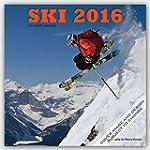Ski 2016 Calendar