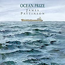 Ocean Prize Audiobook by James Pattinson Narrated by Terry Wale