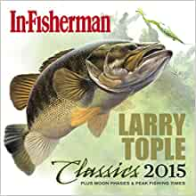 In fisherman classics calendar plus moon phases peak for Peak fishing times for today