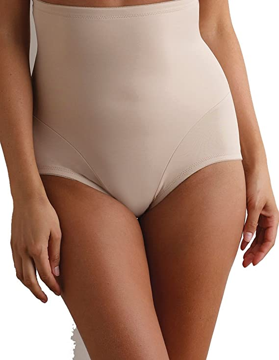 Miraclesuit Shapewear Shape Away Nude Hi-Waist Brief