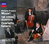 Quart. Archi N. 1-23 Quartetto Italiano