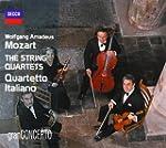 Quartetti Per Archi- the Strings Quar...