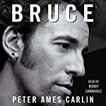Bruce   Peter A. Carlin