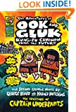 The Adventures of Ook and Gluk, Kung-Fu Cavemen from the Future (Captain Underpants)