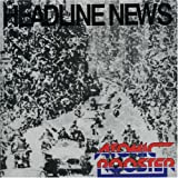 Headline News By Atomic Rooster (1997-07-28)
