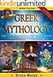 GREEK MYTHOLOGY: Greek Gods Of Ancien...