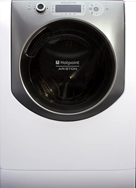 Hotpoint-ariston lave-linge frontal aq113d69frw