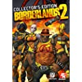 Borderlands 2: Collector's Edition Pack  [Online Game Code]