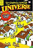 THE CARTOON HISTORY OF THE UNIVERSE - Volume 7 - All About Athens: A Deluxe Edition Comic Book (0896200116) by Larry Gonick