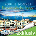 Provenzalische Intrige: Ein Fall für Pierre Durand Audiobook by Sophie Bonnet Narrated by Götz Otto