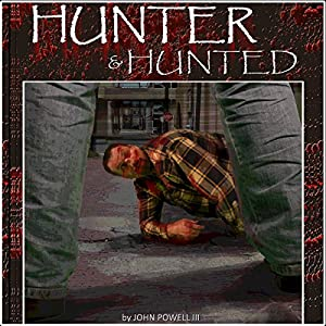 Hunter and Hunted Audiobook