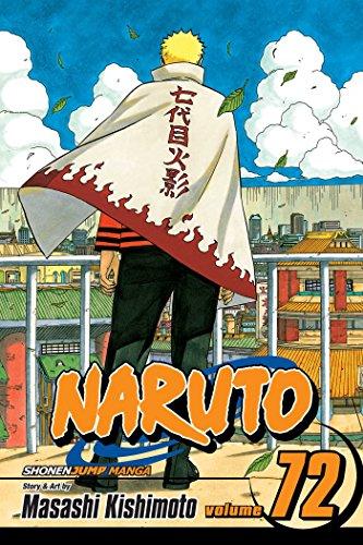 Naruto, Vol. 72: Uzumaki Naruto!! (Naruto, #72)
