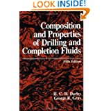 Post image for Composition and Properties of Drilling and Completion Fluids, Fifth Edition