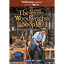 Classic Episodes, The Woodwright's Shop (Season 19)