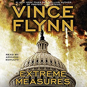 Extreme Measures Audiobook