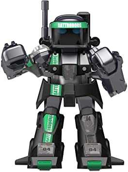 BattroBorg 20 Battling Robot (Black) (japan import)