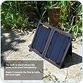 Solar & Portable...
