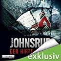 Der Hirte (Fredrik Beier 1) Hörbuch von Ingar Johnsrud Gesprochen von: Dietmar Wunder